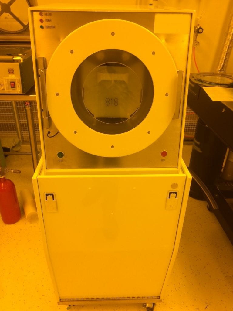 Buy Semitool--Spin Rinse Dryer (SRD)-33085
