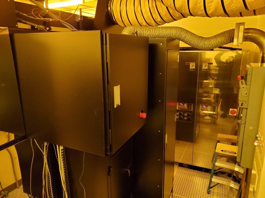 View Ultratech-XLS 200-Stepper-48082