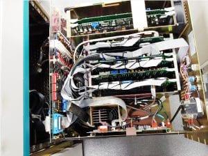Electroglas-4090 u-Prober-49164 Refurbished