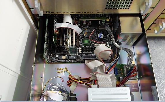 Electroglas-4090 u-Prober-49164 For Sale Online