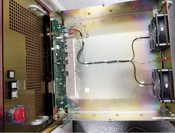 View Electroglas-4090 u-Prober-49164
