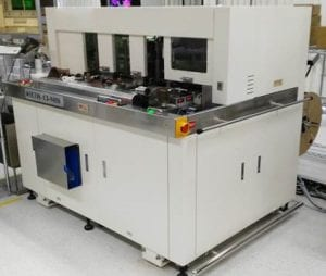KLA-Tencor-ICOS CI 9450-Tape & Reel Machine-50303 Refurbished