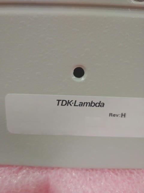 TDK-Lambda-GEN 30-170 DC-Power Supply-51439 For Sale Online