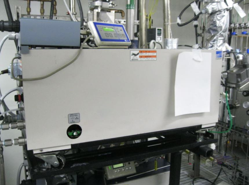 View Lam-TCP 9600 CFE-Metal Etcher-53904