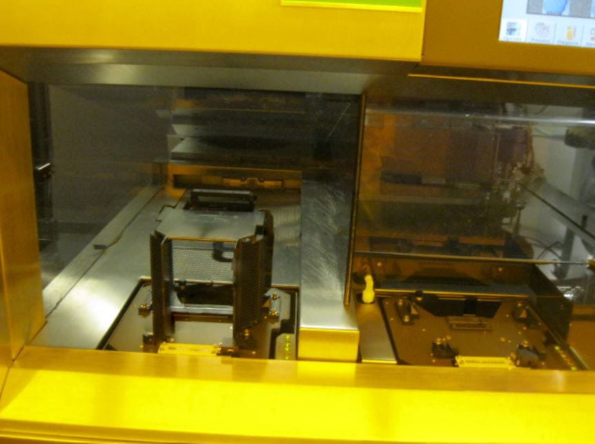 Lam-TCP 9600 CFE-Metal Etcher-53904 For Sale Online