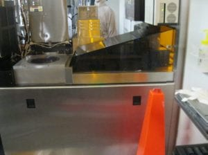Call for Lam-TCP 9600 CFE-Metal Etcher-53904