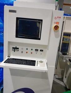 Buy KLA-Tencor-Aset F 5 X-Inspection System-54819