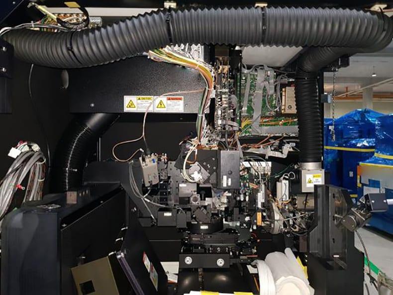 KLA-Tencor-Aset F 5 X-Inspection System-54819 For Sale Online