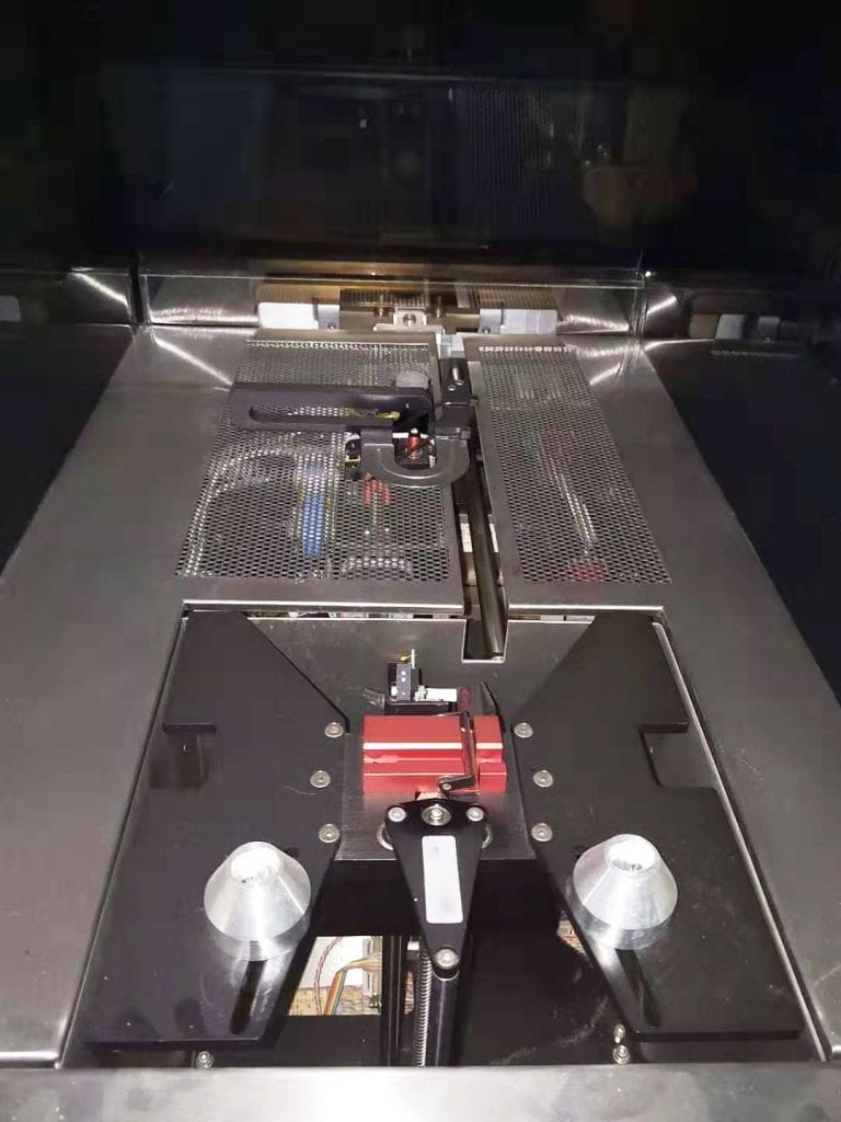 Lam-9400-Trench Etch-52478 Refurbished