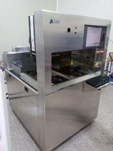 Lam-4520-Etch System-55148 For Sale