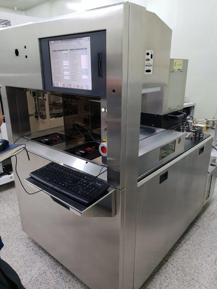 Buy Lam-4520-Etch System-55148