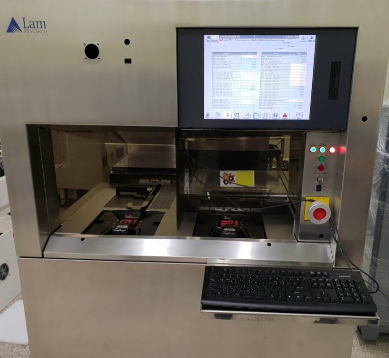 Buy Lam-4520-Etch System-55148 Online