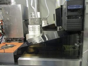 Lam -TCP 9600 -Metal Etch -55069 Refurbished