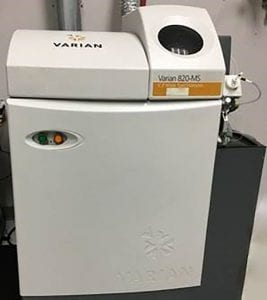 Buy Varian-820-MS ICPMS-56097