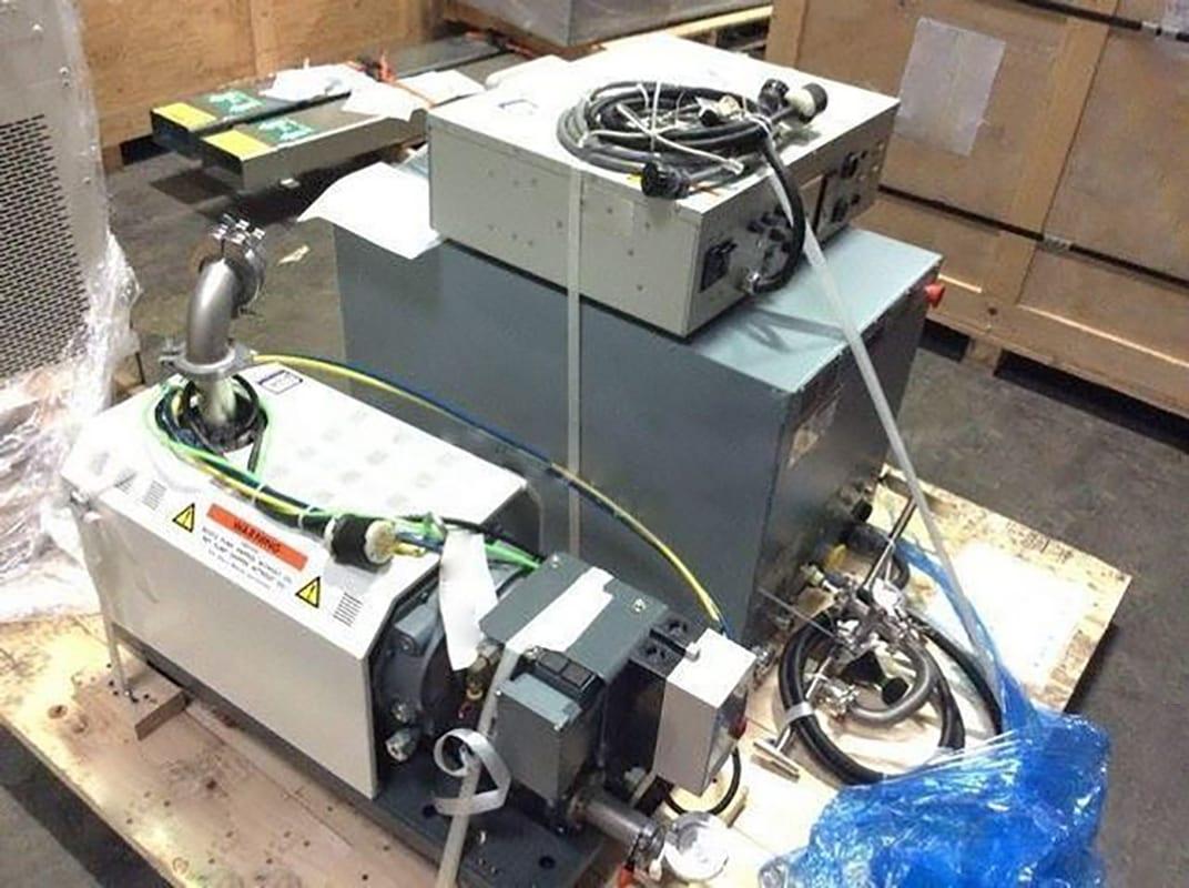 Yes 450 PB 6-2 P Vacuum Oven Refurbished