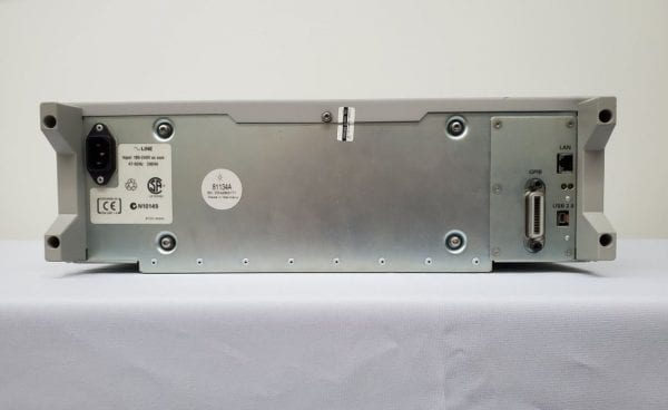 Agilent 81134 A Refurbished