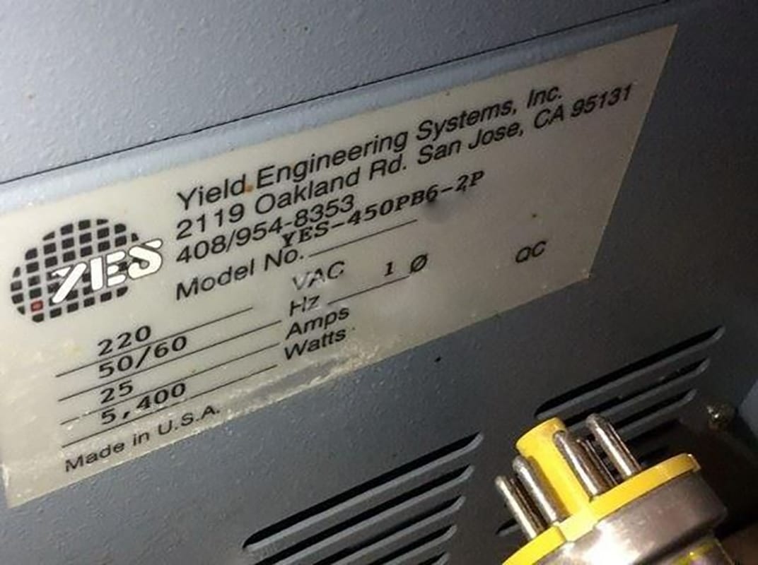 Buy Online Yes 450 PB 6-2 P Vacuum Oven