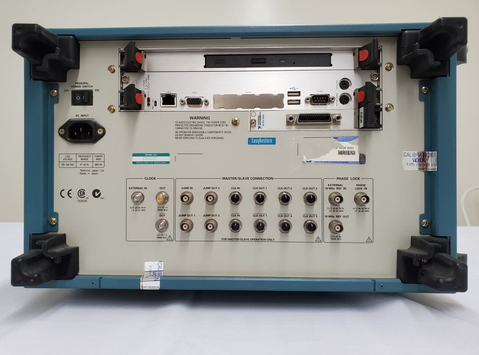 Tektronix DTG 5078 For Sale
