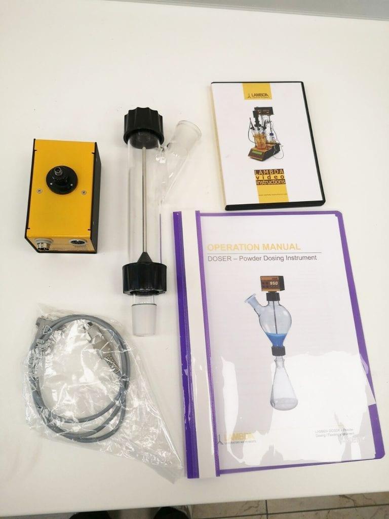 Buy Lambda-RS 232-Doser-56330