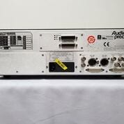 Audio Precision SYS 2722 A System Two Cascade Plus
