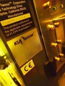 KLA-Tencor-AIT-UV--56458 Refurbished