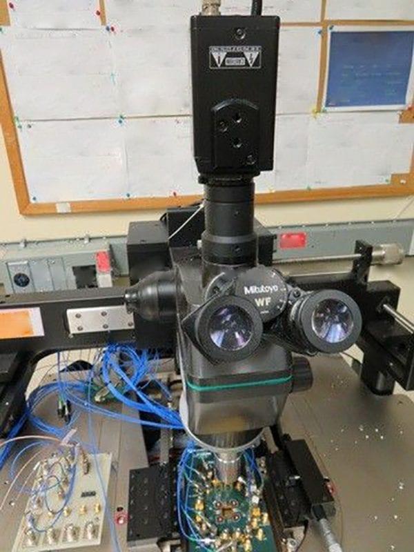 Cascade Microtech Summit 12000 Probe Station Refurbished