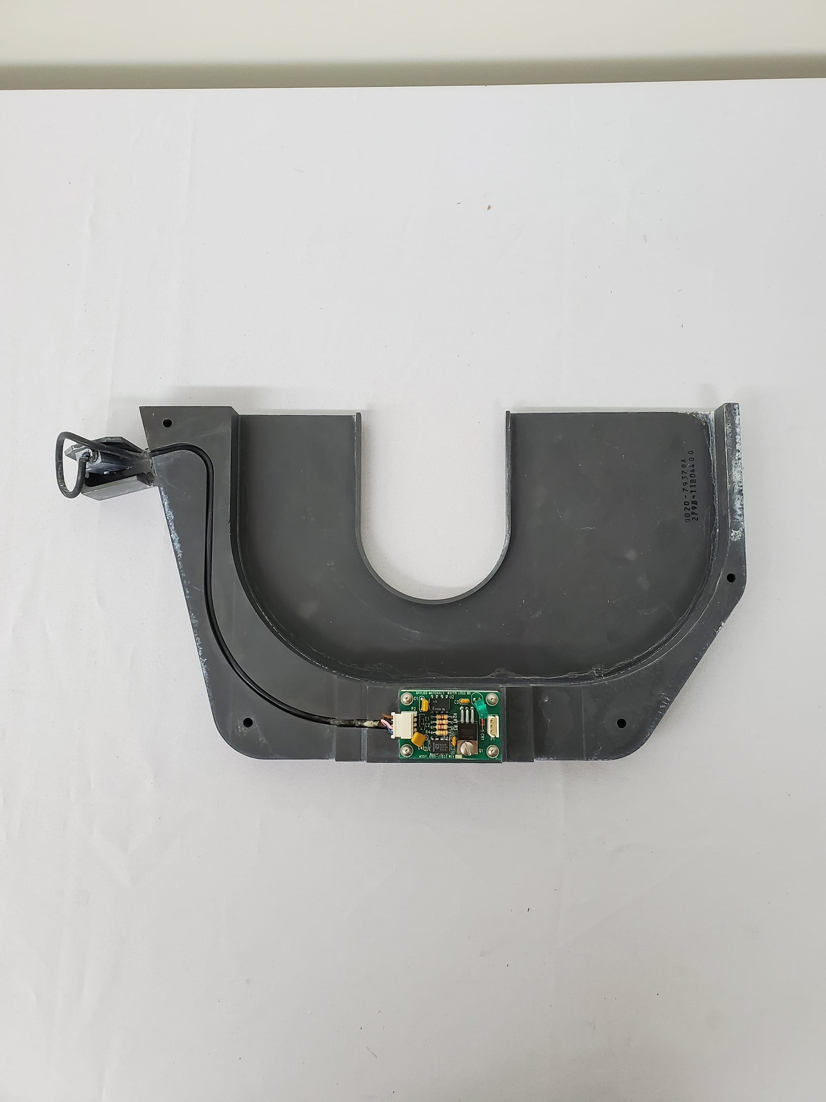 Buy Applied Materials 200mm Lower Cross Cover includes Wafer Loss Sensor and PCB