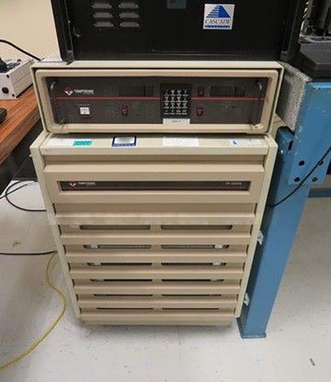 Cascade Microtech Summit 12000 Probe Station