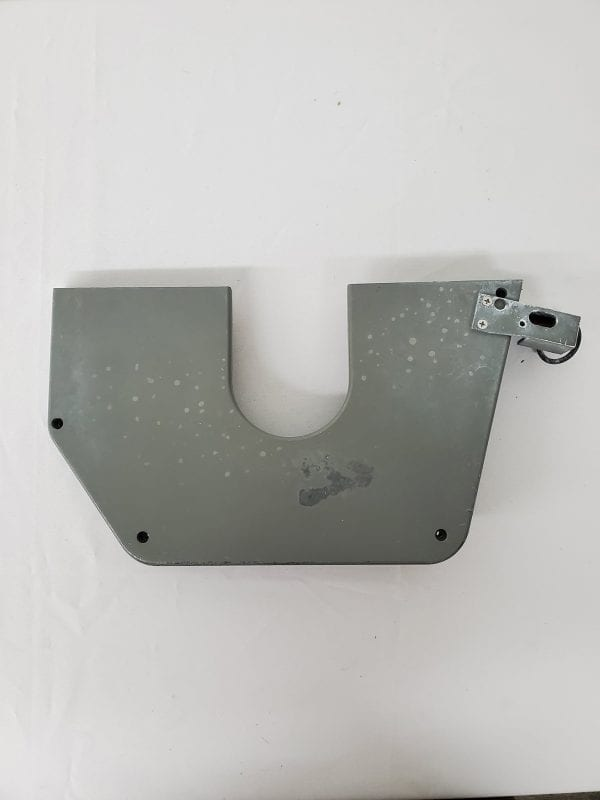 Buy Applied Materials 200mm Lower Cross Cover includes Wafer Loss Sensor and PCB Online