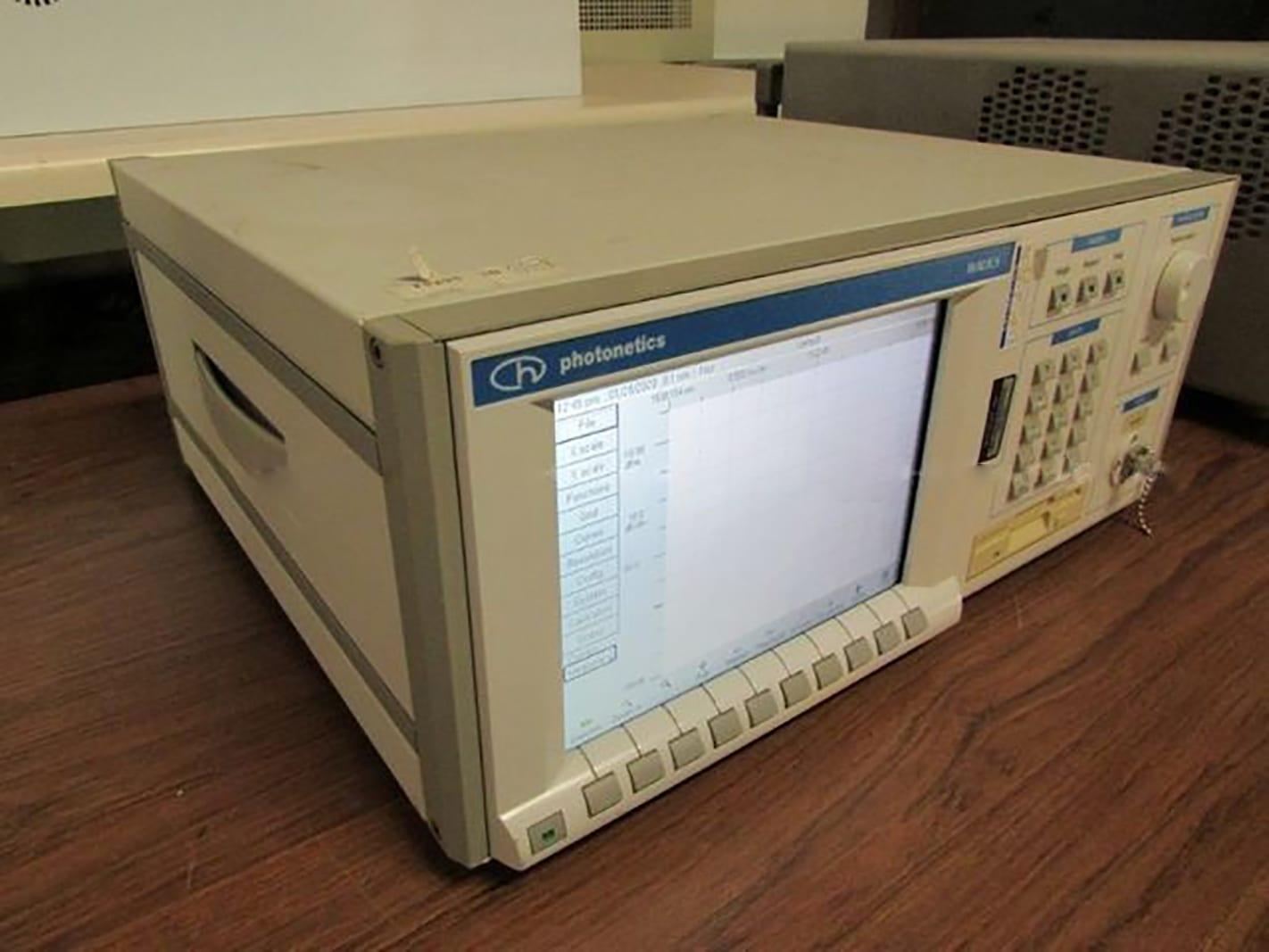 Buy Photonetics Walics 3651 HR 12 Optical Spectrum Analyzer Online