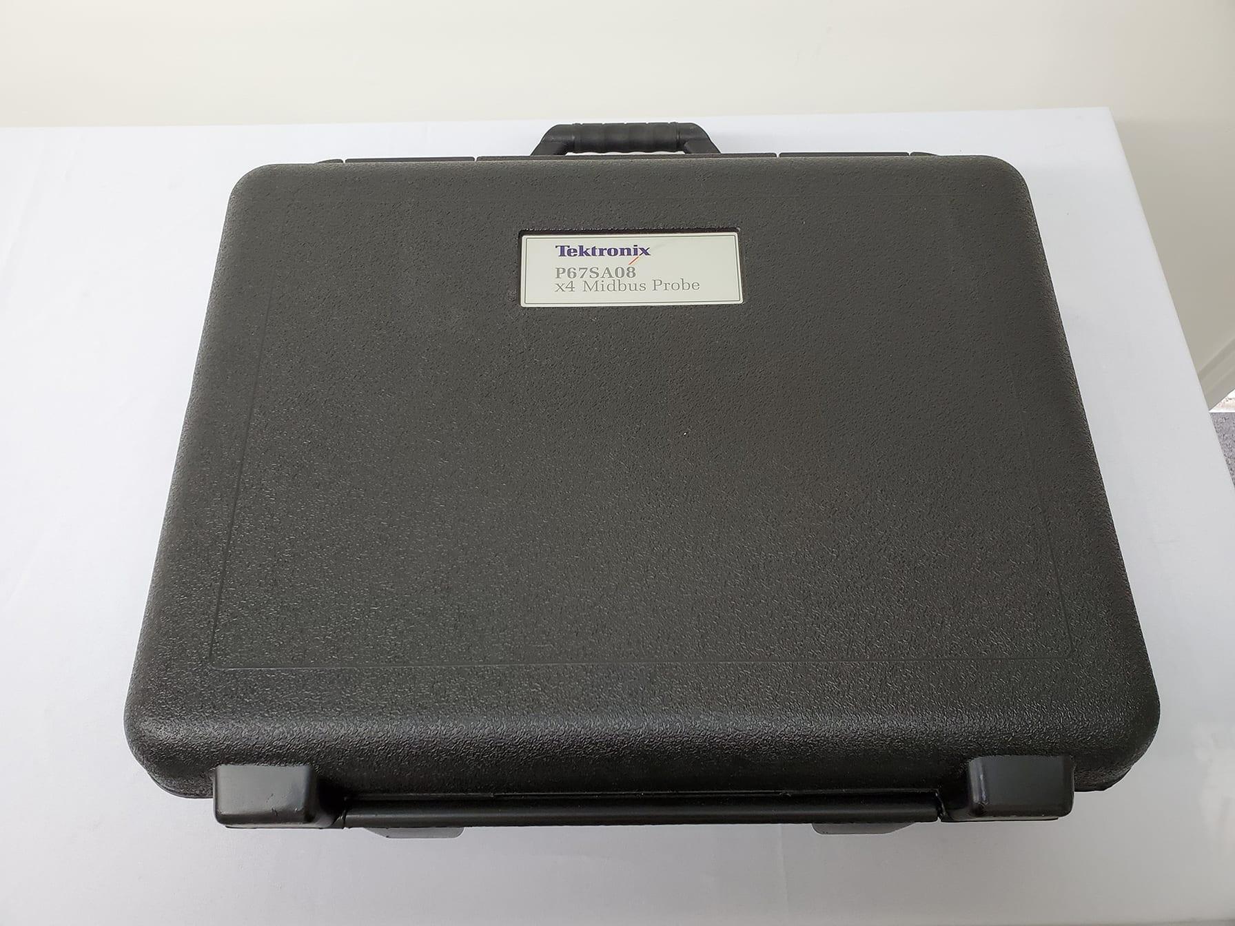 Buy Online Tektronix P67SA08 4 Midbus Probe