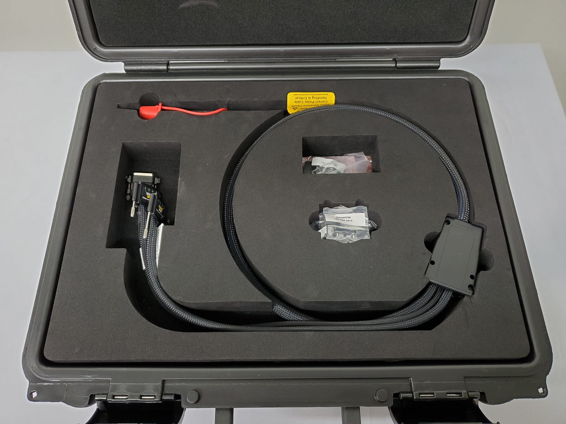 Buy Tektronix P67SA08 4 Midbus Probe