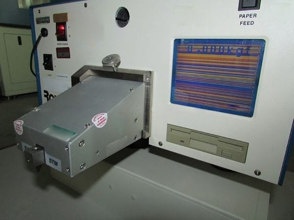 Buy Royce Instruments 550 Wire Bond Pull Tester Online