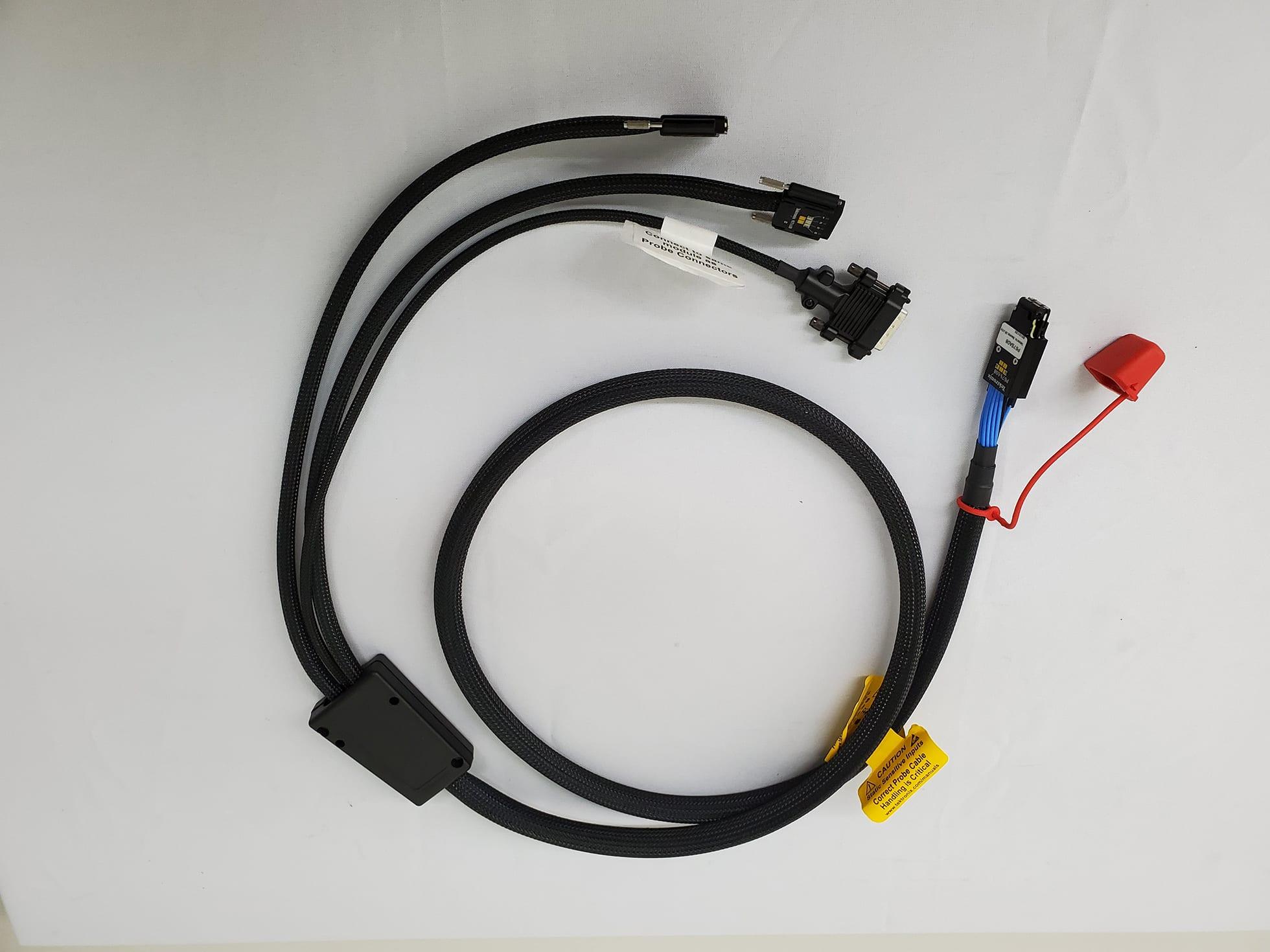 Tektronix P67SA08 4 Midbus Probe For Sale