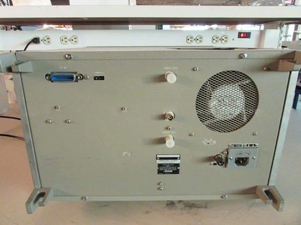 Anritsu MS 96 A Optical Spectrum Analyzer For Sale Online