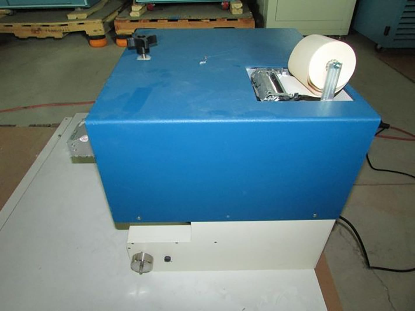 Royce Instruments 550 Wire Bond Pull Tester Refurbished