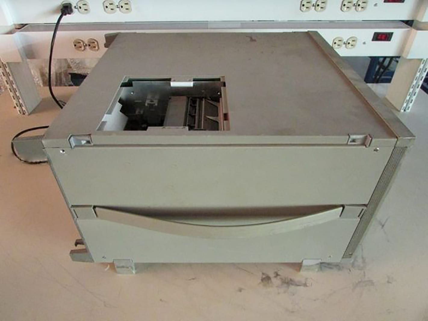 Anritsu MS 96 A Optical Spectrum Analyzer Refurbished