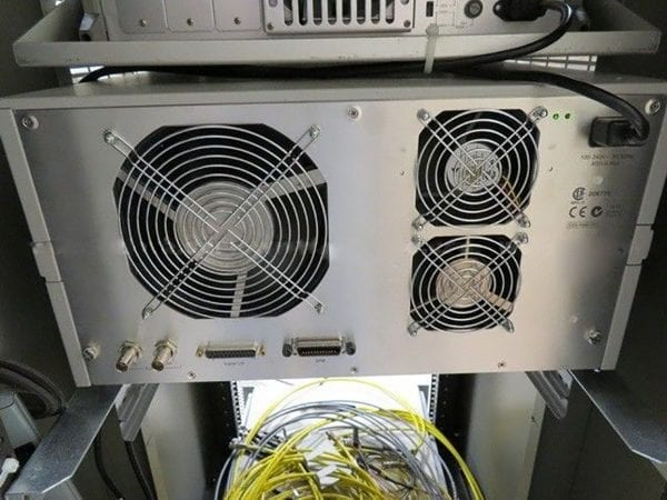 Buy Online Agilent E 5270 B Precision Measurement Mainframe