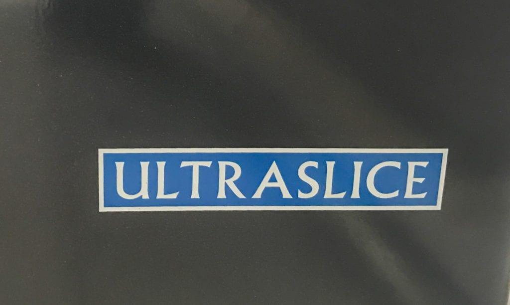 UltraTec -Ultraslice -Diamond Saw -56792 Refurbished