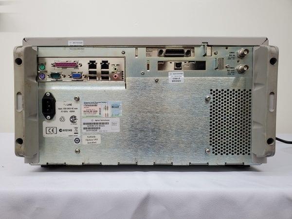 Applied Materials-Endura 5500-WIDE CH*2, W/C CH*2-755