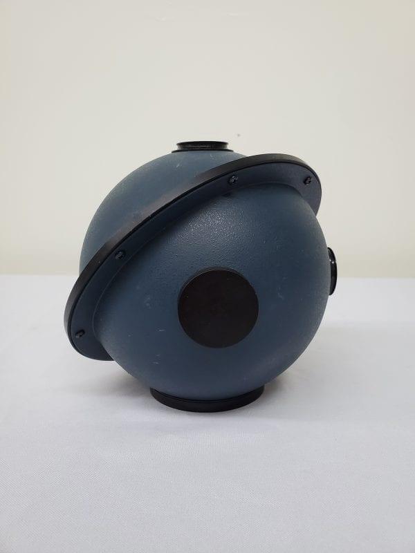 Newport-819 C-Spectralon Collimated Beam Integrating Sphere-54578