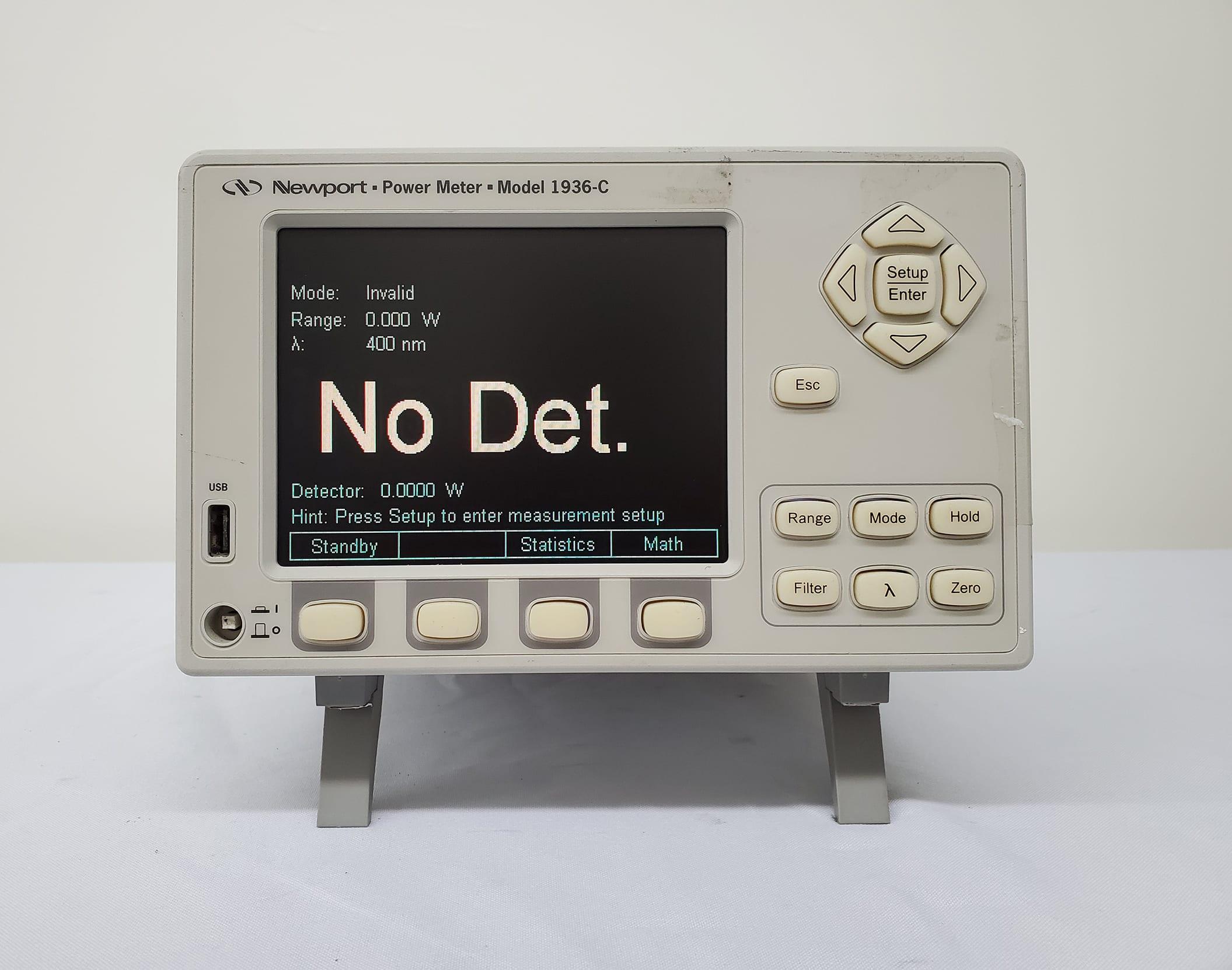 Buy Newport-1936 C-Power Meter-57462