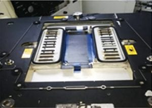 Teradyne J 750 512 Tester 58311 For Sale Online