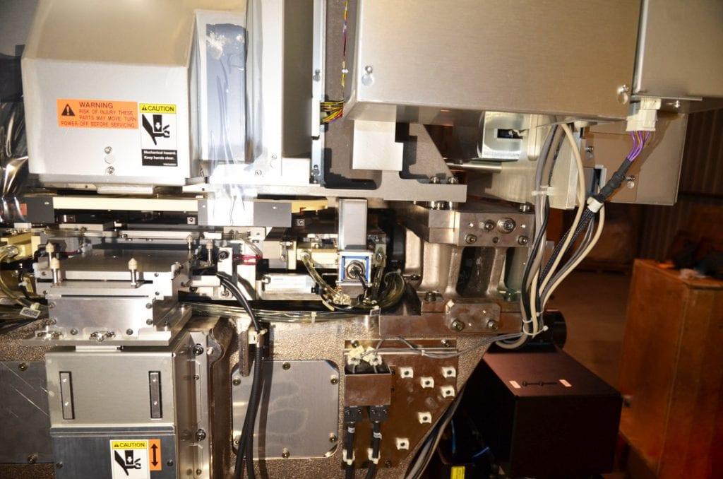 View Canon FPA 5000 ES 2+ Stepper 58433