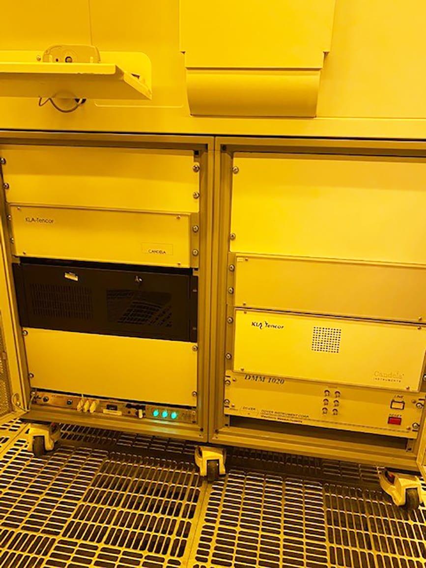 Buy Online KLA-Tencor-Candela CS-20-Surface Analyzer-56075