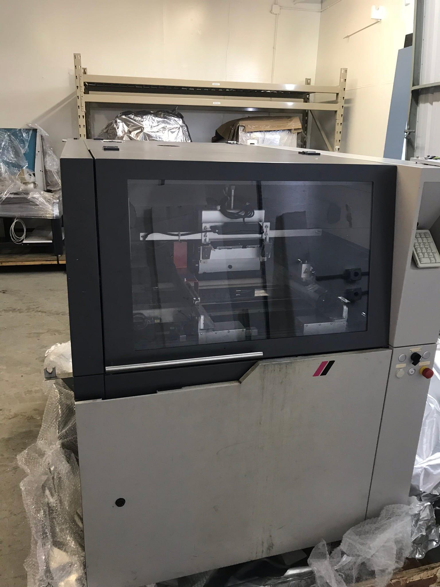 Buy Ekra-XACT X 4-Screen Printer-41392