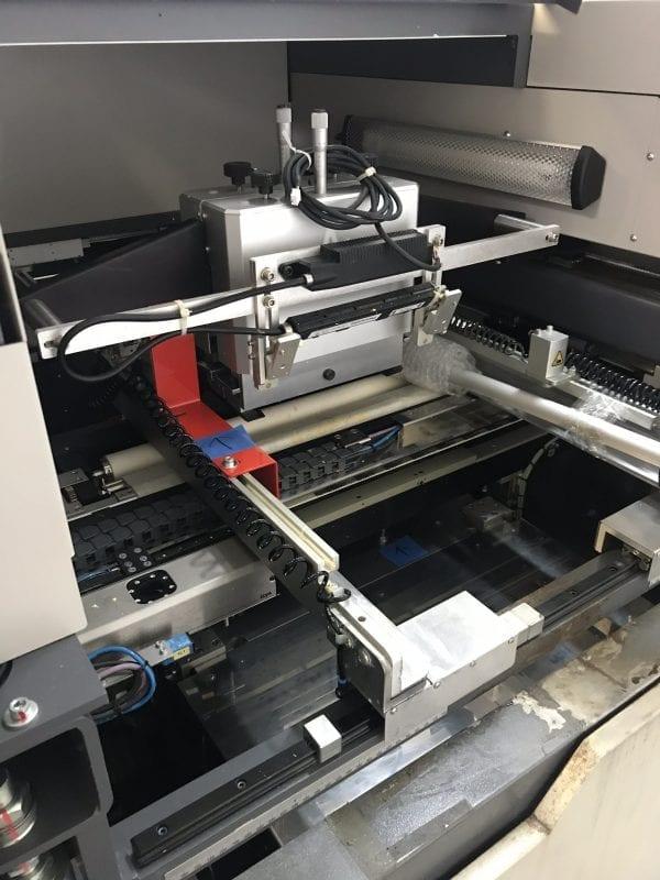 Buy Ekra-XACT X 4-Screen Printer-41392 Online