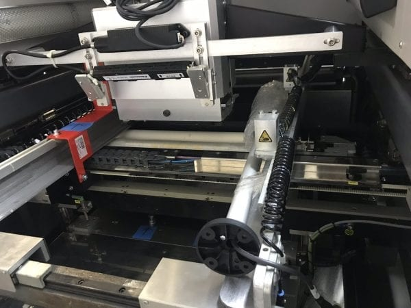 Buy Online Ekra-XACT X 4-Screen Printer-41392