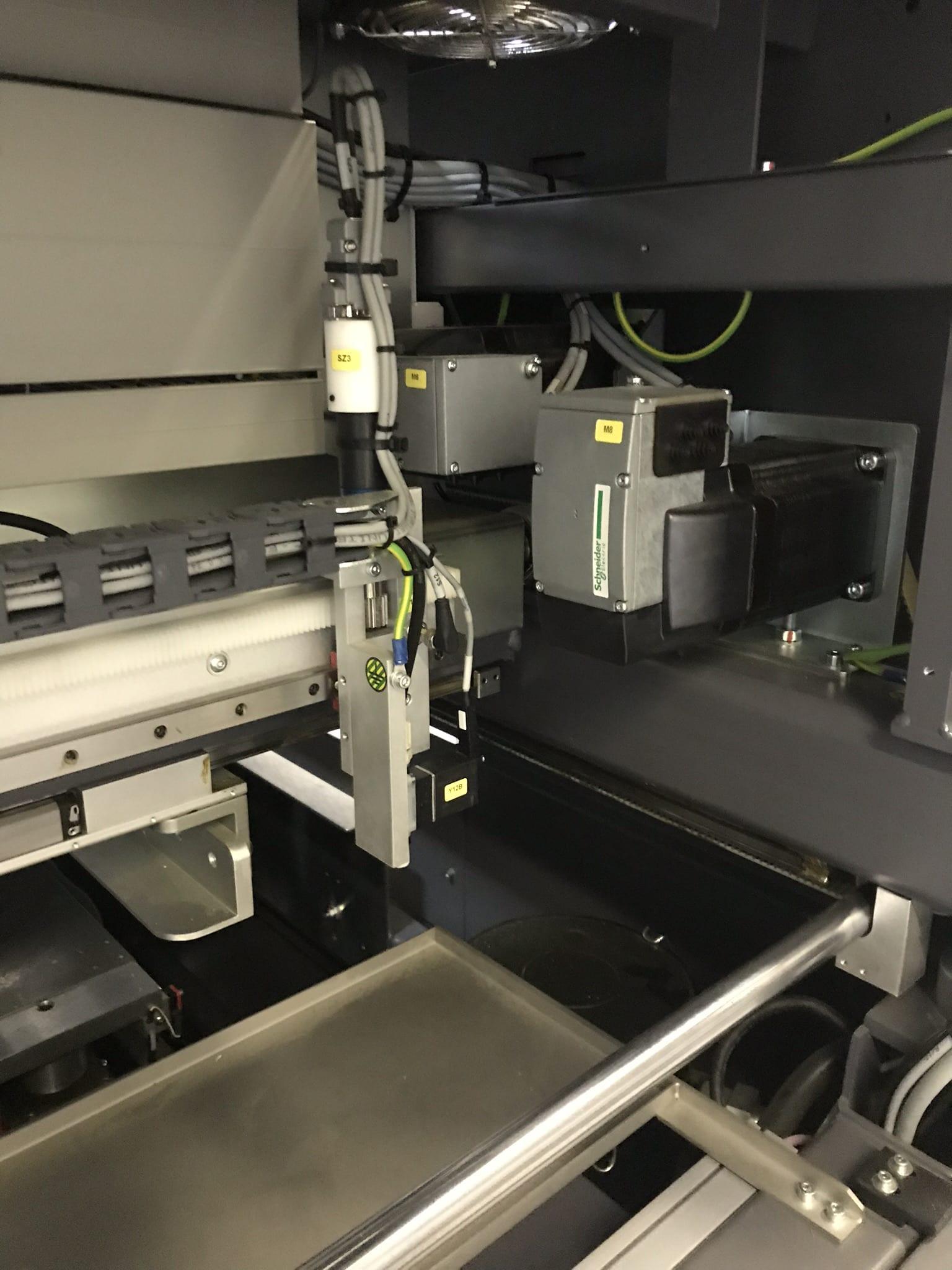 Check out Ekra-XACT X 4-Screen Printer-41392
