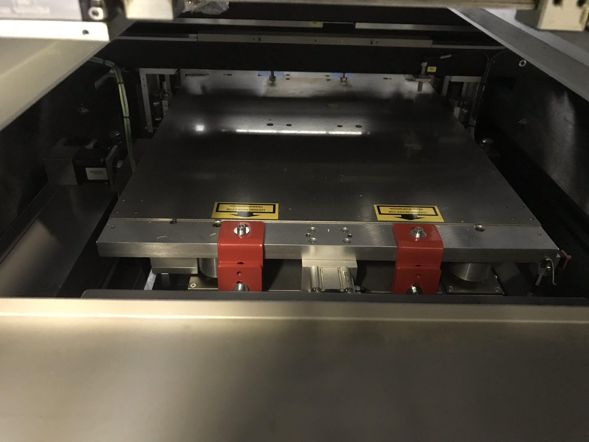 Ekra-XACT X 4-Screen Printer-41392 Image 3